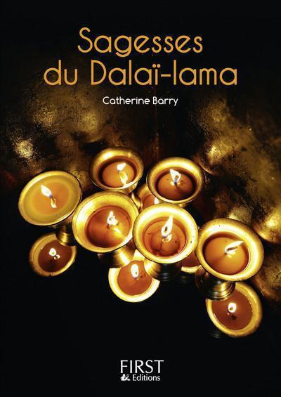 Petit-livre de sagesse du Dalaï Lama
