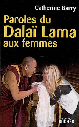 Paroles du Dalaï Lama aux femmes