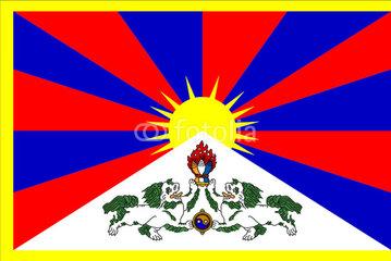 Samedi 14 mars: Une Marche européenne à Paris pour le Tibet à l'occasion des 80 ans du Dalaï-lama