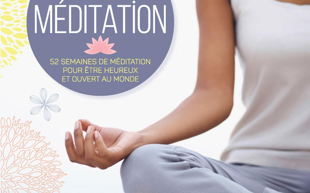 Mon Année Méditation