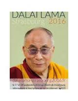 Pourquoi écouter le Dalai Lama lors de sa visite à Paris et à Strasbourg?