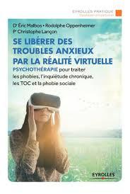 Quand le virtuel soigne. Entretien avec Rodolphe Oppenheimer