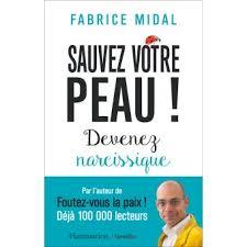 Rencontre avec Fabrice Midal: De l'importance méconnue d'être narcissique