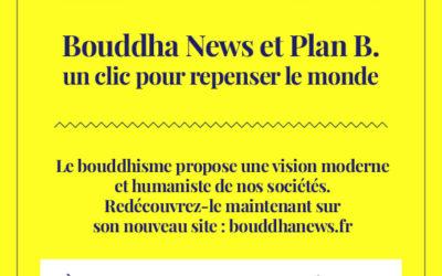 Le site du bouddhisme pour le XXIème siècle: BouddhaNews.fr