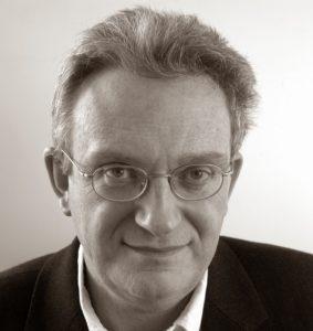 Rencontre avec François Lelord pour LyonCapitale.fr