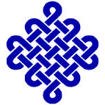 noeud infini: le symbole de l'interdépendance