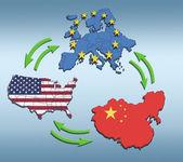 depositphotos_8615838-Usa-europe-and-china-interatction