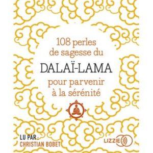 108 perles de sagesse pour parvenir a la sérénité